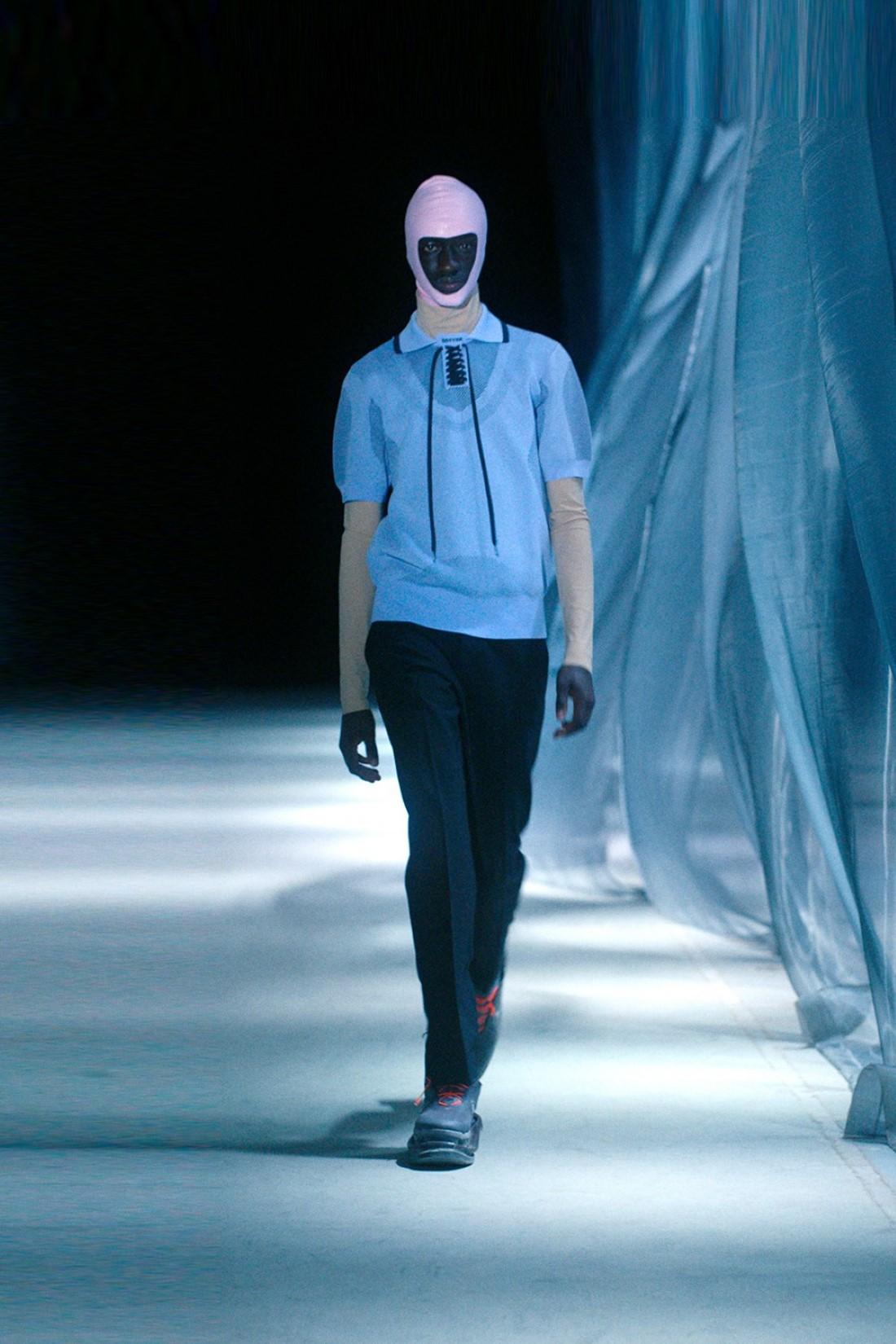 Botter - Printemps-Été 2022 - Paris Fashion Week