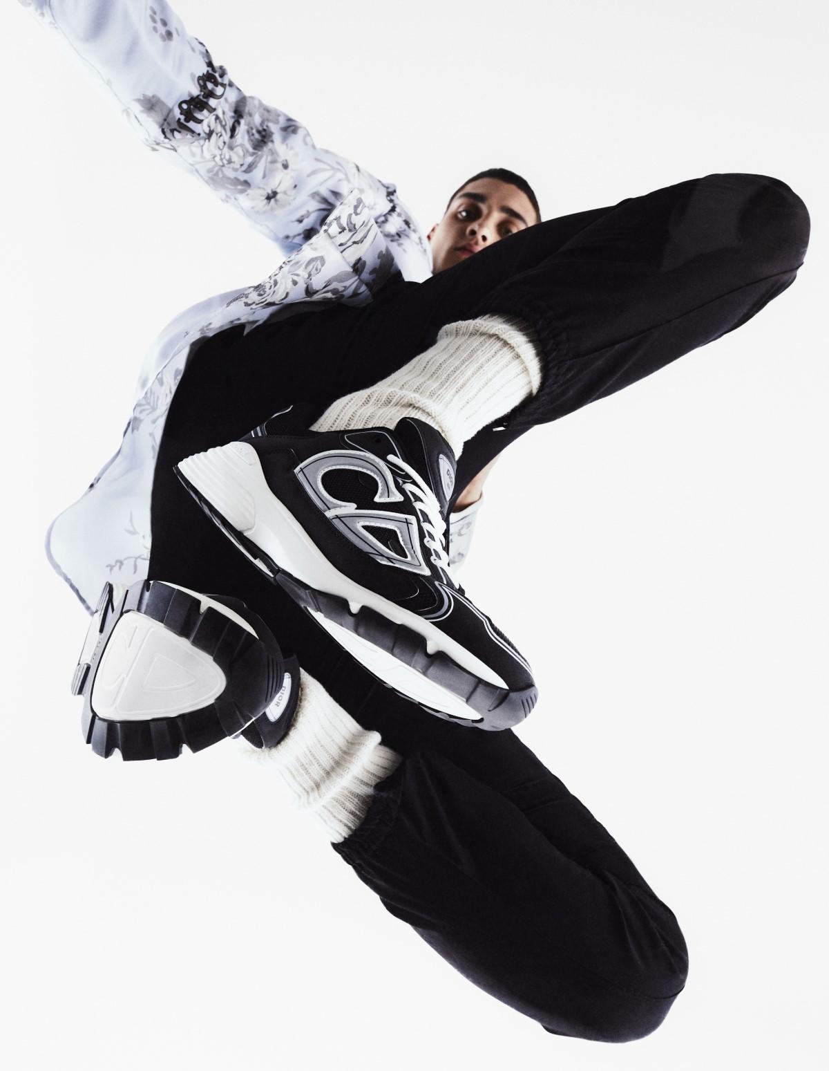 DIOR Sneakers B30