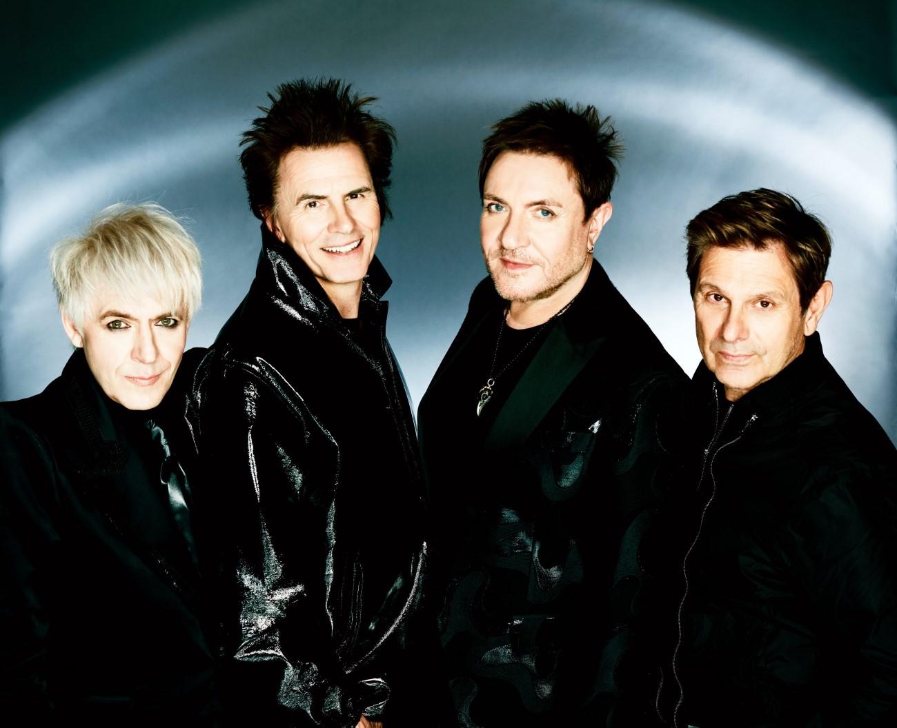 Duran Duran - Album Future Past