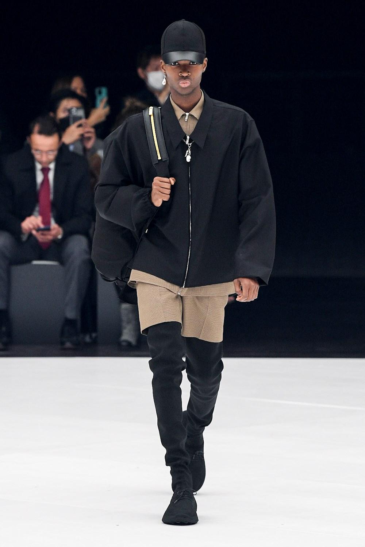 Givenchy - Printemps-Été 2022 - Paris Fashion Week