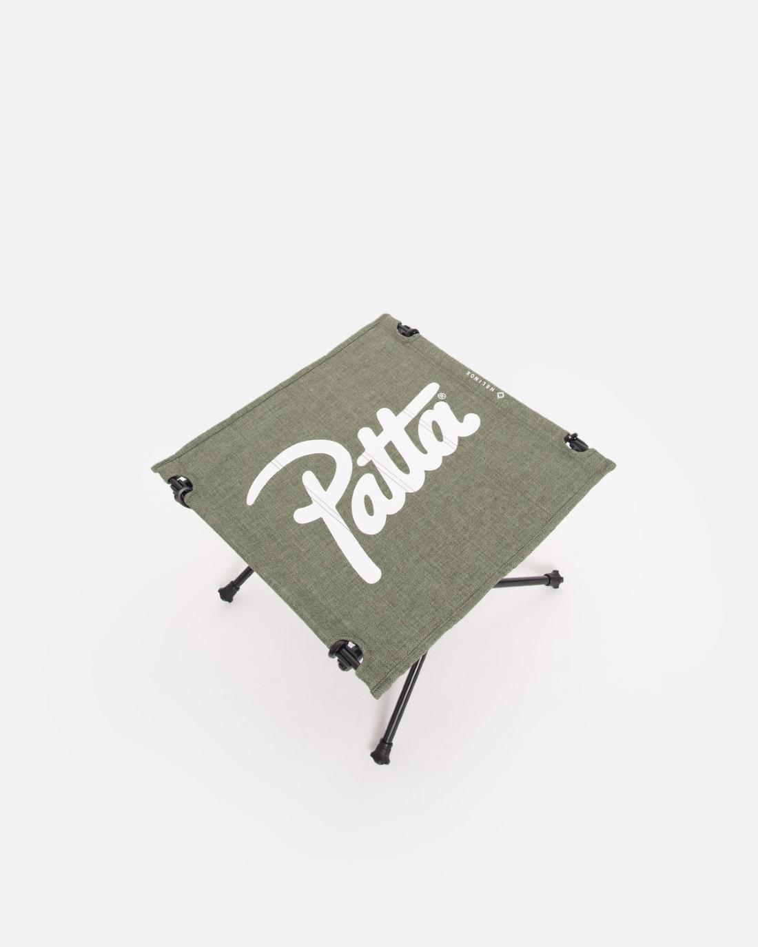 Helinox x Patta