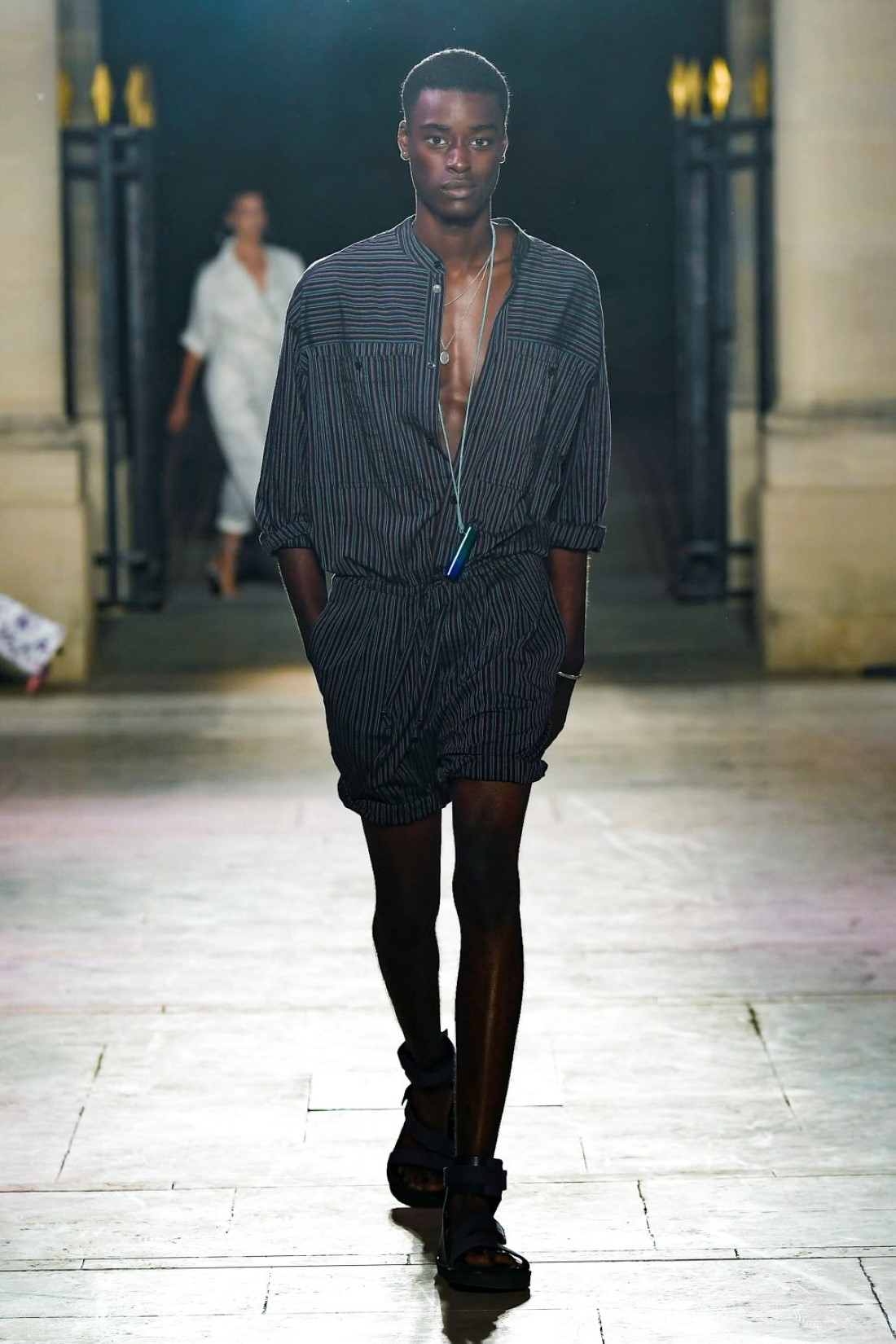 Isabel Marant - Printemps-Été 2022 - Paris Fashion Week