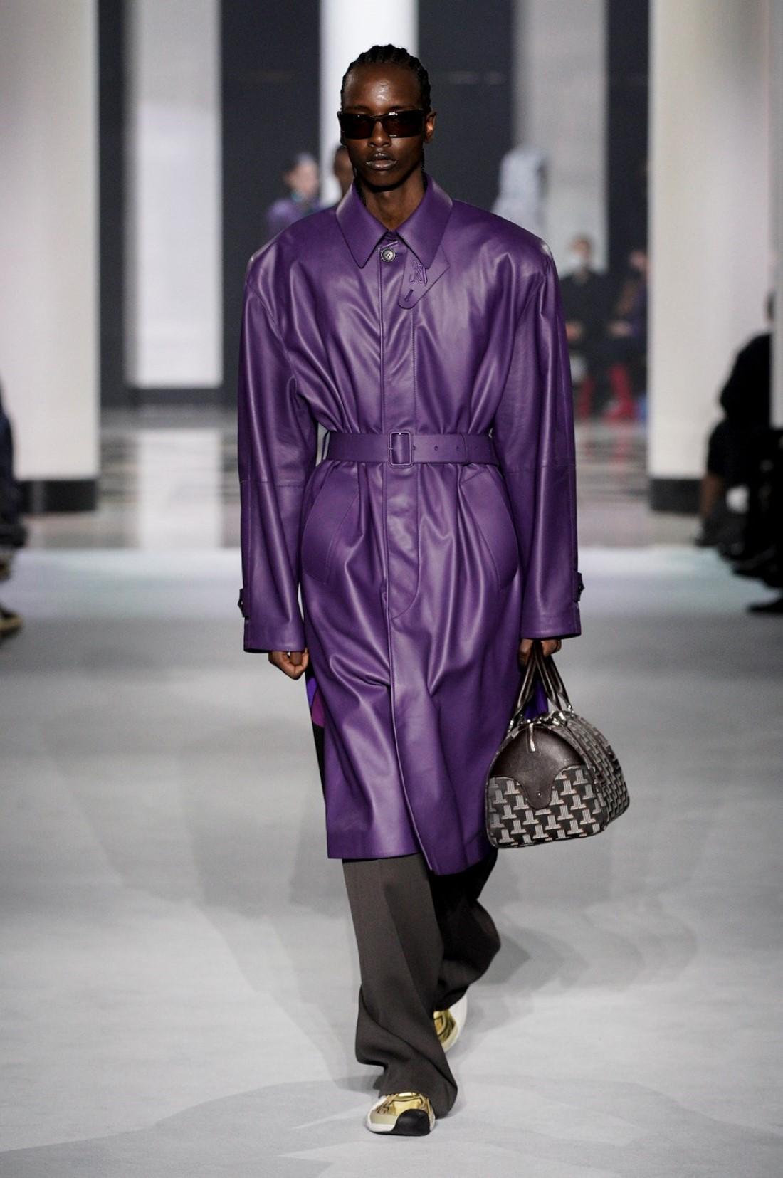 Lanvin - Printemps-Été 2022 - Paris Fashion Week
