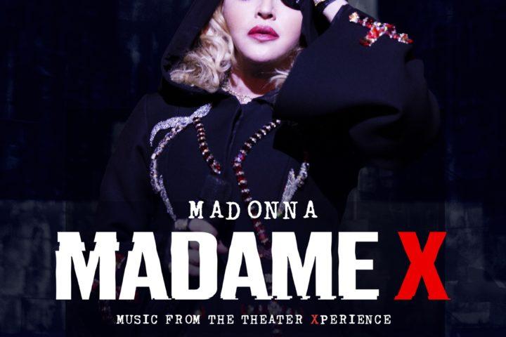 Madonna - Madame X Collection