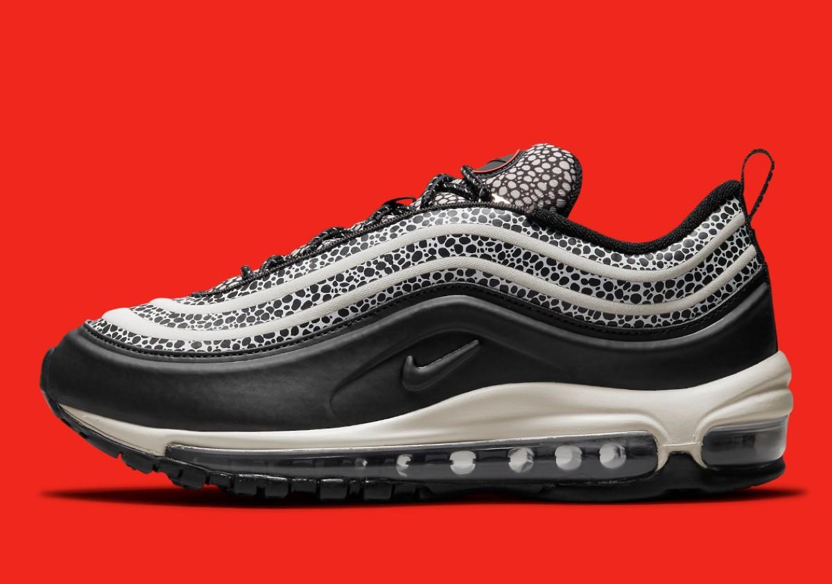 """Nike Air Max 97 """"Safari"""""""