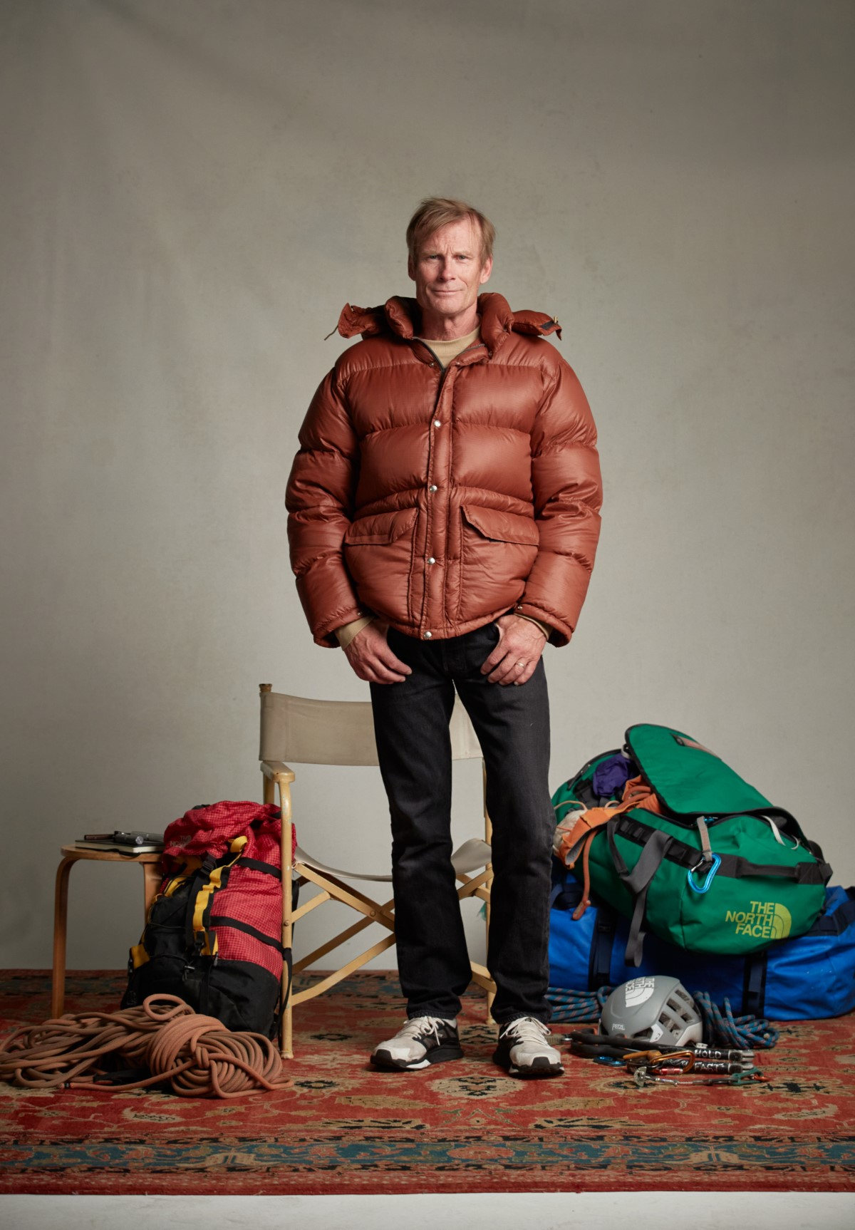 The North Face - Campagne It's More Than A Jacket